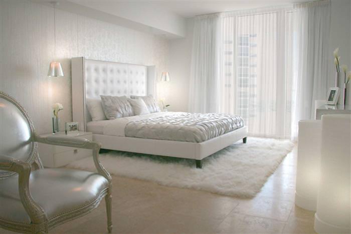 Дизайн квартири в білому кольорі  75 інтерєрів на фото d35145ffe1496
